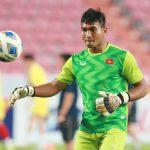 Vì sao thủ môn U23 Việt Nam bị nghi ngờ tiêu cực?