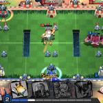 SEGA lộ ngày ra mắt game chiến thuật bối cảnh cổ tích League of Wonderland