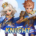 MMORPG Legend Fantasy với đồ họa dễ thương vô cùng đang thử nghiệm, đăng ký chơi ngay