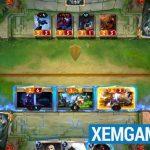 Legends of Runeterra lộ diện, hóa ra là game thẻ bài spin off từ Liên Minh Huyền Thoại