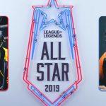 Optimus và Levi là 2 tuyển thủ đại diện Việt Nam tham dự All Star 2019