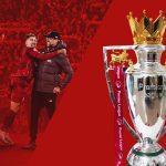 Liverpool vô địch Ngoại hạng Anh như thế nào