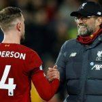 Klopp nhớ cầu thủ Liverpool