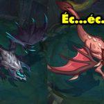 Riot Games sử dụng tiếng lợn kêu để lồng tiếng cho Rồng Ngàn Tuổi