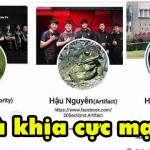 Các thành viên Lowkey Esports tiếp tục cà khịa HLV Tinikun, đồng loạt đổi avatar con cóc