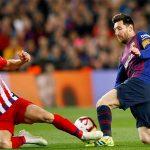 Filipe Luis: 'Messi xứng đáng đoạt mọi Quả Bóng Vàng'