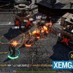 MAD8 : Raid Battle - game thẻ tướng nhập vai với đồ họa siêu chi tiết