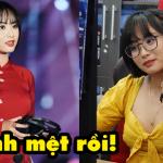MC Minh Nghi đăng đàn phản pháo lại những chỉ trích về chuyên môn nhắm thẳng vào mình