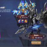 Điểm qua chuỗi tính năng phát triển nhân vật trong Big Update tháng 6 của MU Awaken VNG