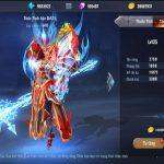 Điểm mặt các tính năng mới để cường hóa nhân vật trong update tháng của MU Awaken VNG