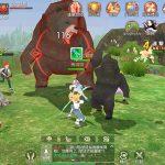 """Mabinogi: Fantasy Life - MMORPG mới khuyến khích người chơi xây dựng """"cuộc sống ảo"""" ingame"""