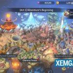 Magia: Charma Saga - ARPG cuộn cảnh siêu đẹp được phát hành trở lại không cần thông qua Nexon