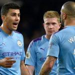 Man City tố Real gây sức ép lên UEFA