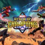 Marvel Realm of Champions - thêm một game nhập vai Marvel chất lượng nữa chuẩn bị trình làng