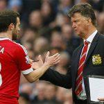 Mata: 'Van Gaal chỉ đáng sợ ở vẻ bề ngoài'