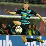 Cầu thủ Bundesliga thứ hai nhiễm nCoV