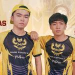 2 huyền thoại Xạ Thủ Minas và Slay cùng lúc đầu quân cho GAM Esports