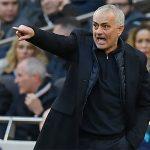 Mourinho: 'Thật bất công cho Tottenham'