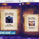 Game thủ MU Awaken VNG khoe quà sinh nhật cực khủng được tặng
