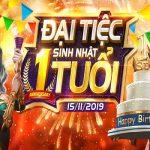 MU Awaken VNG chuẩn bị mở đại tiệc mừng sinh nhật 1 tuổi