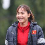 Chương Thị Kiều chưa chắc đá play-off dự Olympic