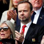 Phó Chủ tịch Man Utd ủng hộ Liverpool vô địch