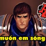 """Mới """"nhú mầm"""" Garen bị Riot Games dập cho không thương tiếc"""