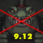 """""""Con Cá Trê"""" Tahm Kench bị nerf cực nặng trong phiên bản 9.12"""