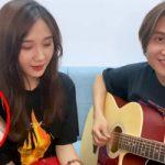 """Nguyễn Trọng Tài """"HongKong1"""" gạ kèo solo Yasuo Thầy Ba, tranh thủ hốt luôn cô Mina"""