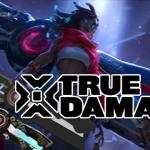 Riot Games chuẩn bị ra mắt ban nhạc True Damage/ Sát Thương Chuẩn cạnh tranh với K/DA