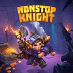 Nonstop Knight 2 - tựa game hiệp sĩ siêu cày kéo trở lại cùng hậu bản