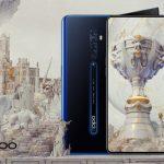 Hãng điện thoại Oppo sẽ đồng hành cùng 3 giải đấu lớn nhất của Liên Minh Huyền Thoại