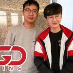 Peanut xuất ngoại gia nhập LGD Gaming