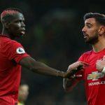 Ighalo: 'Pogba, Fernandes sẽ giúp Man Utd vĩ đại trở lại'