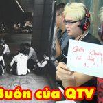 Đến tận khi có nguy cơ giải thể, QTV Gaming vẫn chưa có...nhà tài trợ