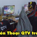 Ngứa nghề, QTV quay lại thi đấu trong mùa áo QTV Gaming ở vòng thăng hạng VCS Mùa Xuân 2020