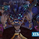 Reign of Amira: Arena - tựa game nhập vai chiến đấu với đồ họa siêu chi tiết
