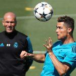 McManaman: 'Zidane có thể tái hợp Ronaldo ở Juventus'