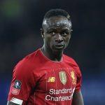 Mane: 'Đây là lúc Liverpool chứng tỏ bản lĩnh'