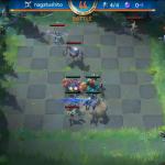 Chess Rush - bản Auto Chess của Tencent có gì khác và giống với những game khác cùng thể loại?