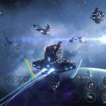 Second Galaxy - game nhập vai khai phá vũ trụ chính thức ra mắt