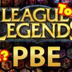 """Riot Games đang biến PBE trở thành server """"rác"""" và toxic nhất thế giới"""