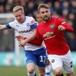 Luke Shaw tiết lộ về trận đấu bước ngoặt của Man Utd