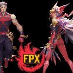 Game thủ Trung Quốc làm bộ skin Fun Plus Phoenix sớm ăn mừng