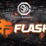 SGD chính thức đổi tên thành Team Flash, công bố đội hình chính thức