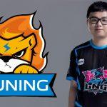 """Lộ nhiều """"manh mối"""" SofM sẽ đầu quân cho Suning Gaming vào mùa giải 2020"""