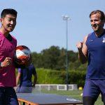 Kane: 'Tottenham cần thắng bảy đến tám trận để vào top 4'