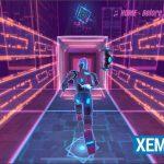 Synthwave Run - tựa game phối hợp hoàn hảo giữa hai yếu tố hình ảnh và âm thanh