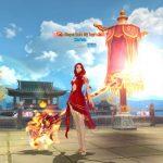 Game thủ Tân Thiên Long Mobile VNG đua nhau khoe những bộ cánh xịn nhất
