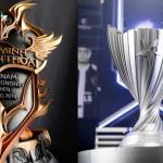 Liên Minh Huyền Thoại: Xếp hạng tiền thưởng các giải đấu LMHT từng server